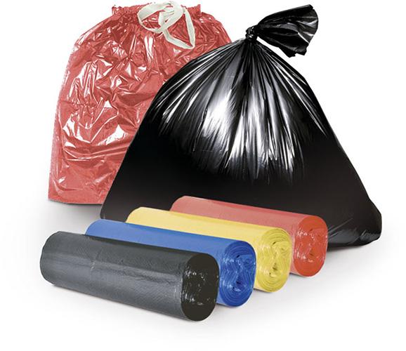 Мешки, пакеты